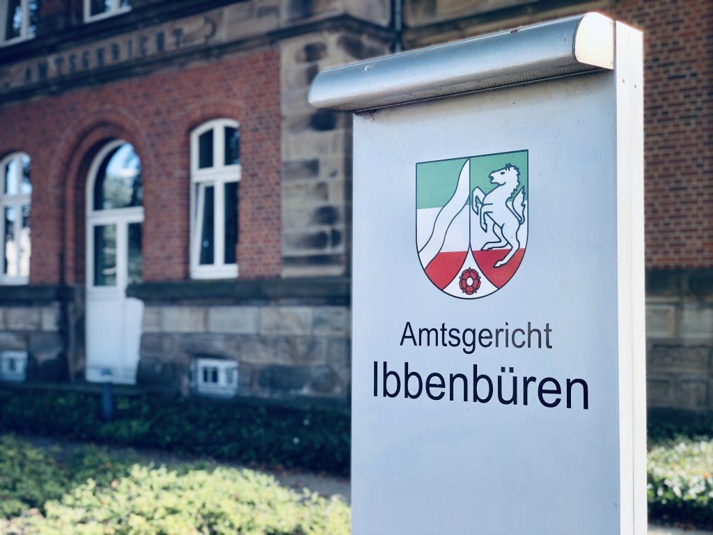 Amtsgericht Ibbenbüren